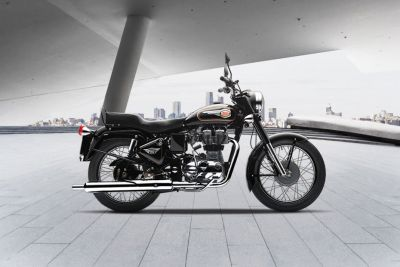 Purchased your favourite Royal Enfield at half the price