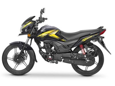 Bumper discount on buying Honda CB Shine bike from this place
