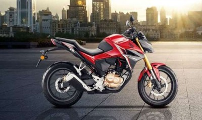 Honda CB Hornet 200R bike is ready to launch in India, know features