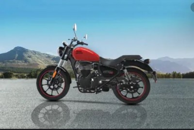 Thunderbird 350 motorcycle will be launched soon, know details