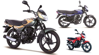 If your eyes are on these stylish bikes, then the lower the price will give you more mileage!