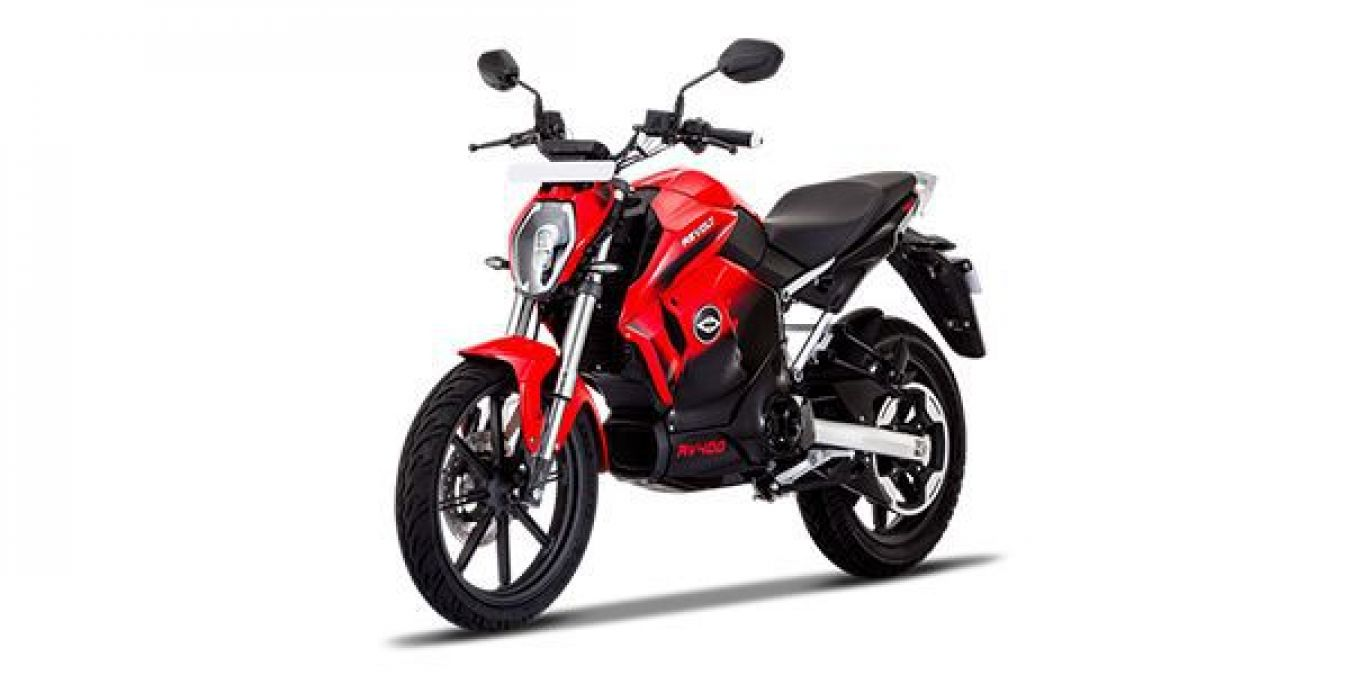 Revolt's electric bike is amazing, Know the details of each variant!