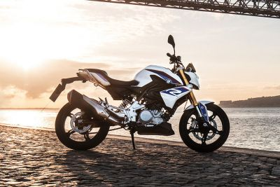 BMW recalls these bikes, exported from India