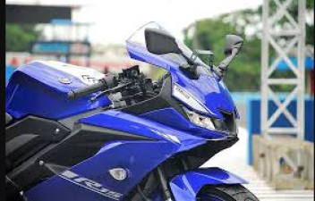 Yamaha's BS6 engine bike launched with stylish and attractive features