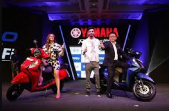 Yamaha Fascino 125 Fi scooter will embed with these special features, know here