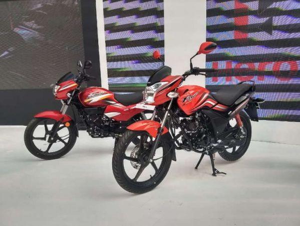 आज ही महज 1100 रु में खरीद लाएं हीरो की कोई भी बाइक, साथ ही पाएं 5000 रु की छूट