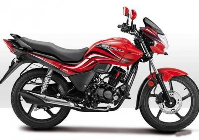 Know sales report of Hero motorcycle in month of June