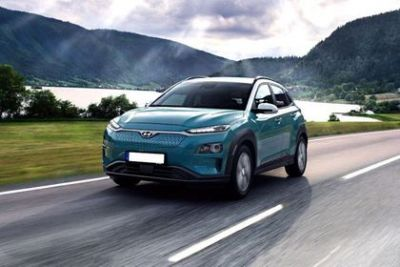 Hyundai Kona listed on website, look revealed during testing