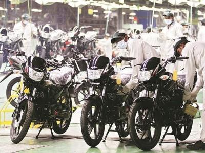 Boom in Bajaj Auto sales, complete details