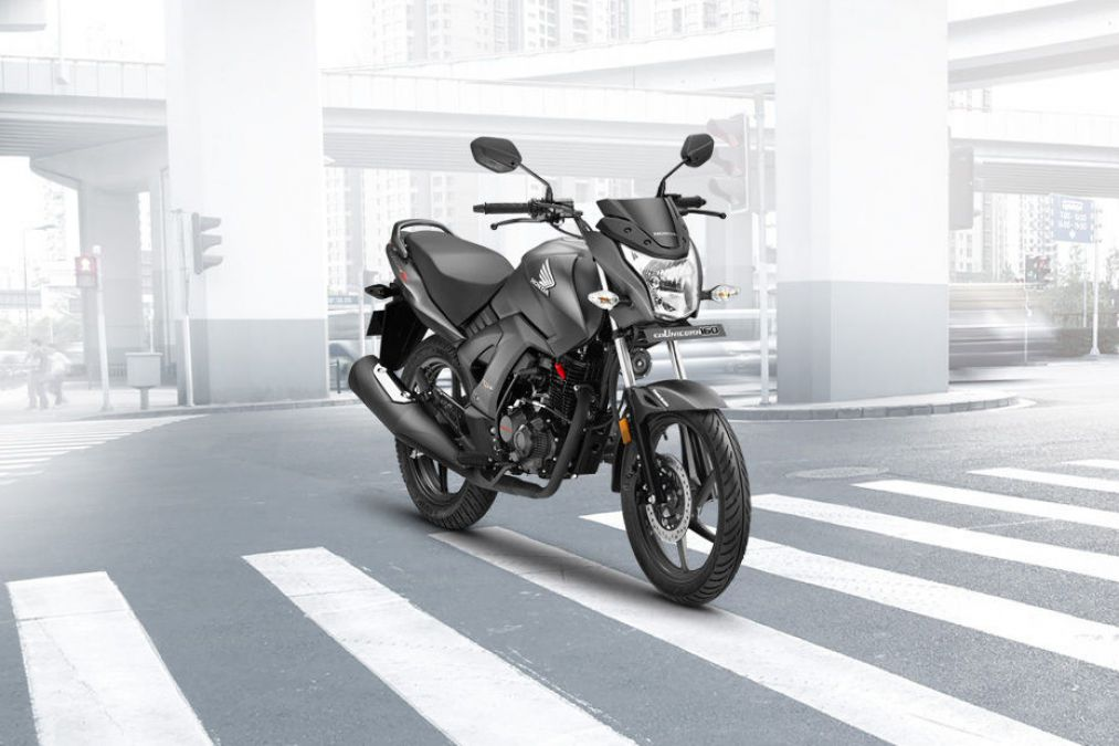 What Honda Cb Unicorn 160 S Production Is To Be Stopped Here S