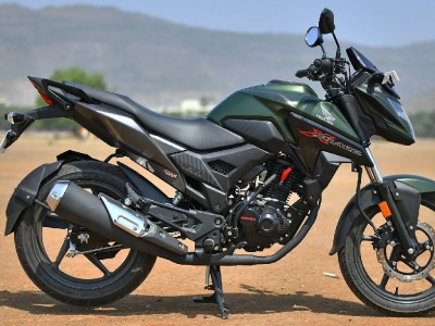 Honda xblade bs6 launched in India