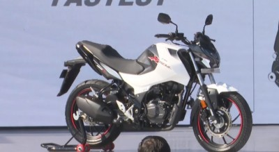 Which is better Honda X-Blade BS6 or Hero Xtreme 160R?