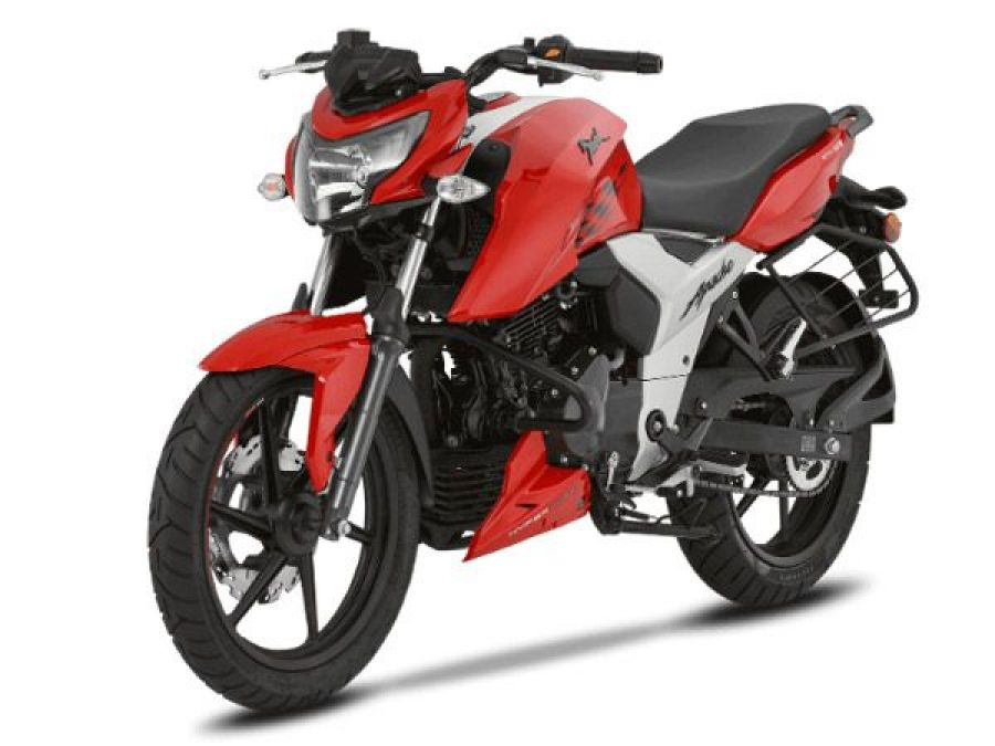 How Different Suzuki Gixxer 155 from TVS Apache RTR 160 4V Is, Know More Comparison