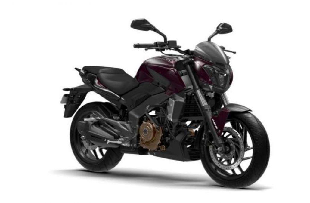 Bajaj Dominar 400: Delivery of this variant begins