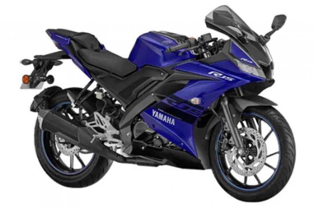 Yamaha की ये पावरफुल बाइक 3 नए कलर ऑप्शंस में हुई पेश
