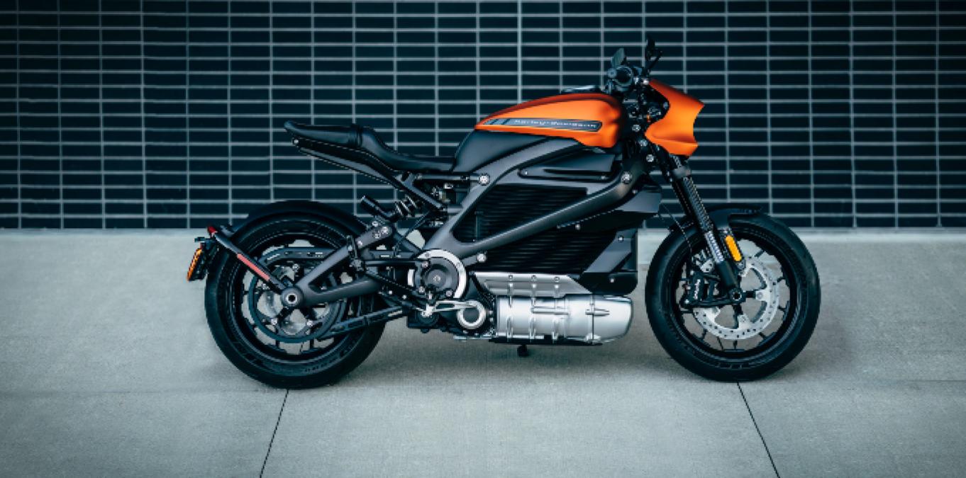 ये है Harley Davidson की पहली इलेक्ट्रीक बाइक, मिलेगी दो साल तक फ्री चार्जिग