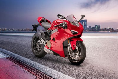 Ducati Panigale V4 25 Anniversario 916 Launched in India, Here's The Price