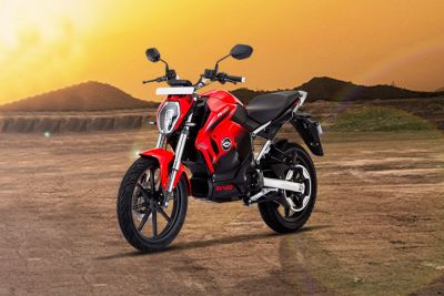 The First Artificial Intelligence Bike, Revolt RV 400 to be launched in India on this date