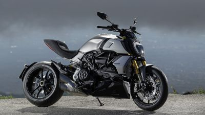 Ducati Diavel 1260 to be launched in India on 9 August, Check out the features