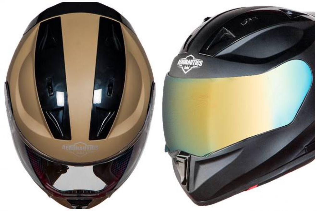 Steelbird: These helmets will keep the head cool, will change colour according to colour