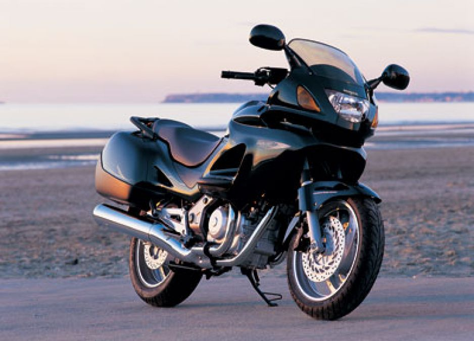Honda Might Re-Launch Its 1000CC bike In India