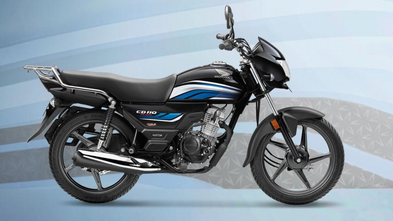 Know Which Bike Is Stronger Hero Hf Deluxe Bs6 Or Honda Cd 110 Dream Bs6
