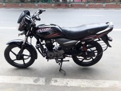 Bajaj Platina 110 will be in H-Gear capacity, know the price here