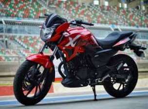 Hero Motocorp sold many bikes even during corona crisis