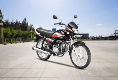 How much is affordable HF Deluxe IBS I3S from Bajaj Platina 110 H-Gear, find the comparison here