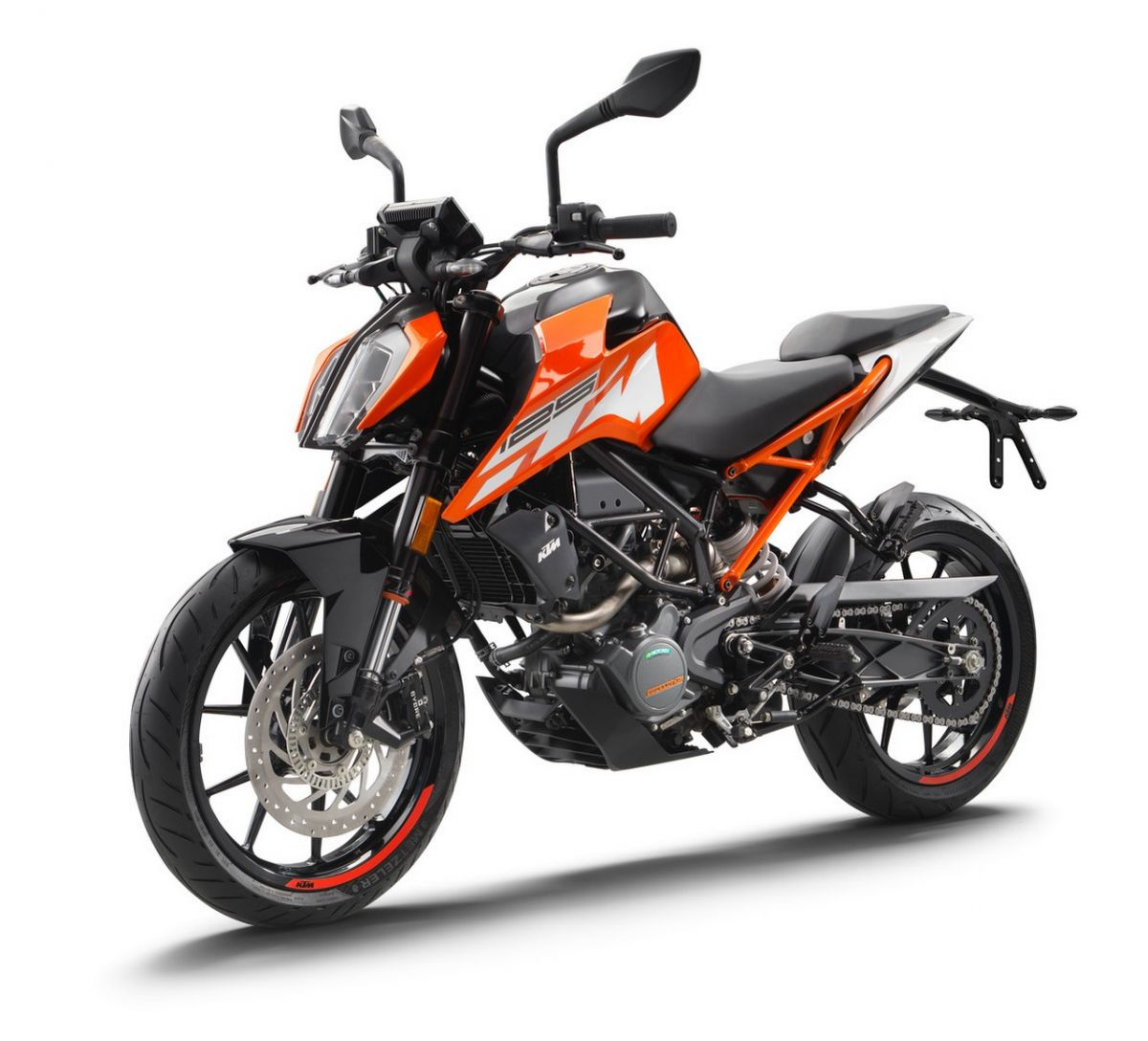 Price of this KTM bike hiked by 5000
