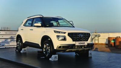 Hyundai Venue in India attracting customers for these reasons