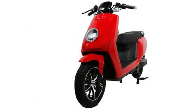 BattRE launched  petrol-less scooter, know the mileage here