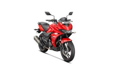 This fantastic bike is the best, priced at less than Rs.1 lakh