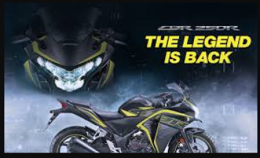 Honda's quad-liter engine bike will be launched soon, know attractive features