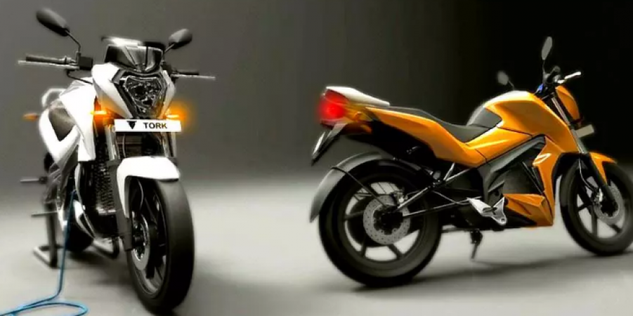 Tork motors की ये बाइक देगी 100 किलोमीटर का माइलेज