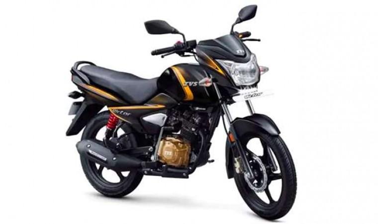 TVS Victor BS6 बाइक जल्द बाजार में होगी लॉन्च, जानें अन्य खासियत