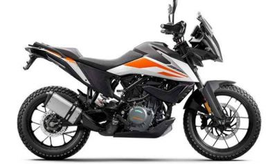 KTM 390 adventure bike to be launched soon in Indian market