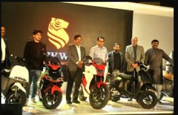 Rowwet new electric bike ready to launch in India, charging speed will be fast