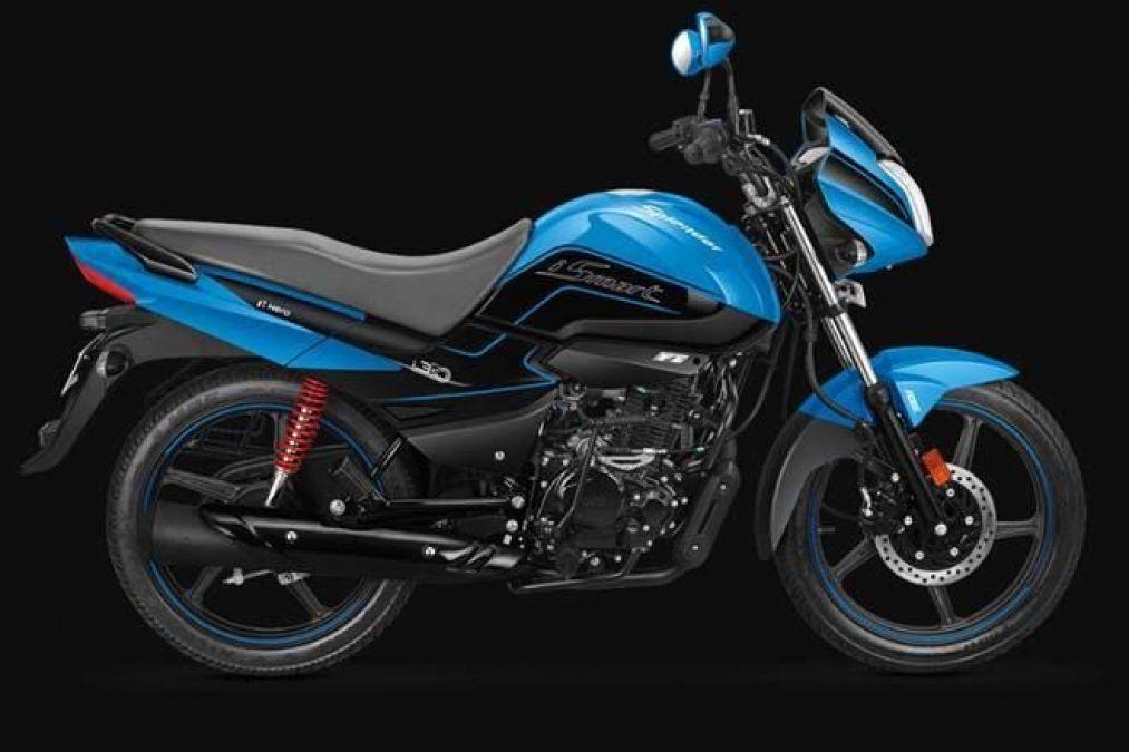 Hero MotoCorp पेश कर रही है देश की सबसे पहली bs6 इंजन वाली बाइक