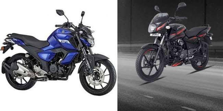 How powerful is Bajaj Pulsar 150 from Yamaha FZ-FI, know comparison