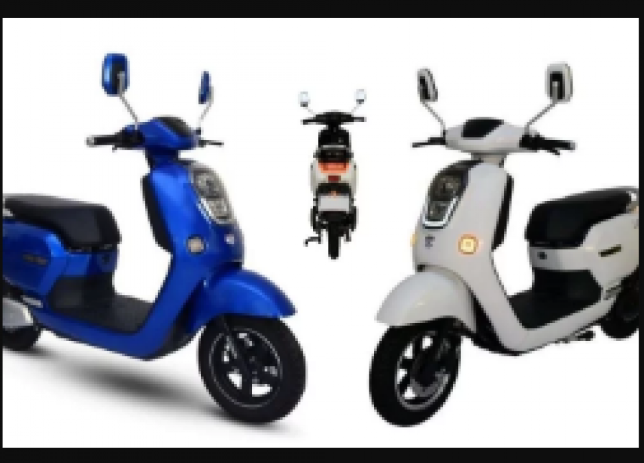 This electric scooter enters market with anti-theft features, know features