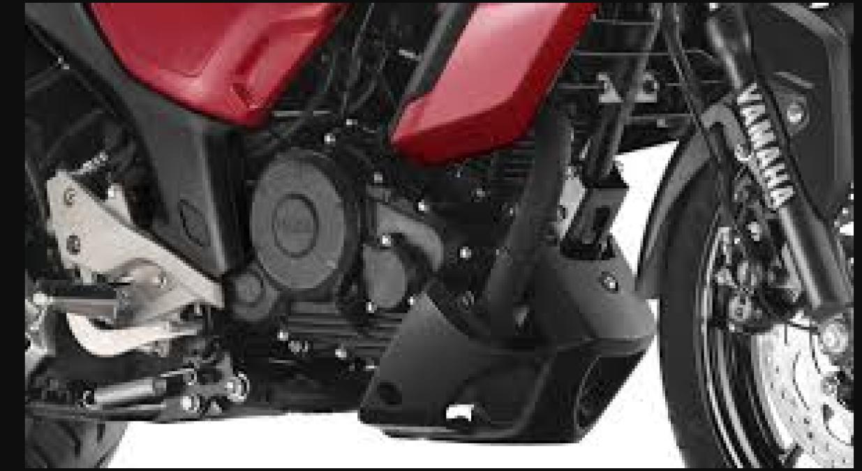यामाहा ने लांच की FZ F1 और FZS F1 की BS6 मानक बाइक,ये है फीचर्स