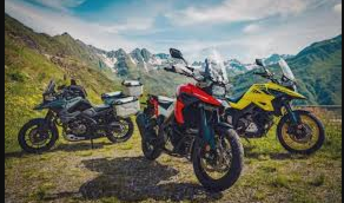 Maruti Suzuki's new reveal at EICMA 2019, will soon bring electric bike