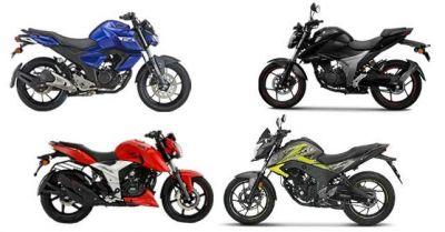 TVS Apache RTR 160 vs Yamaha FZ-FI : कौन सी बाइक है ज्यादा दमदार