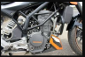This KTM bike is equipped with the best engine and performance, know price and features