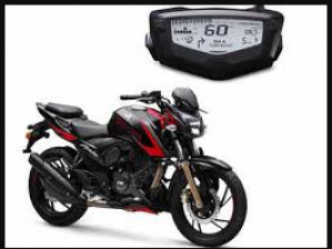 TVS launches Bluetooth technology bike, know about its advanced features