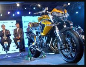 चीन बाइक मनुफैचरिंग कंपनी ने भारत में लांच की सबसे सस्ती बाइक, जाने