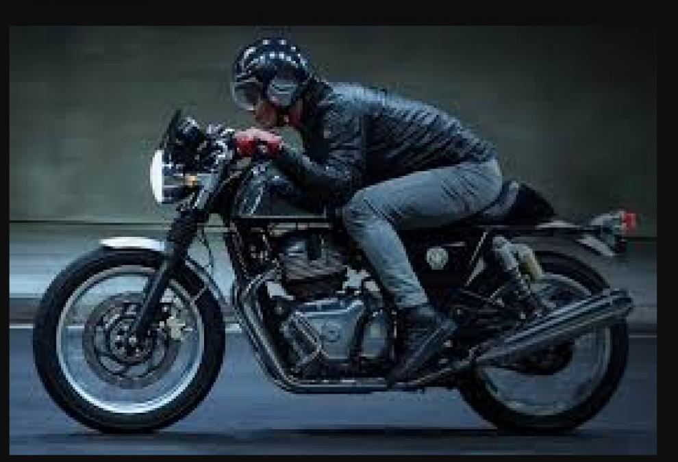 जापान की ये टू व्हीलर कंपनी Royal Enfield को देगी टक्कर, लाएगी नयी बाइक