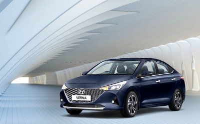Hyundai launches E variant of Aura with special features