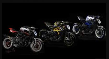 MV  Agusta की 800cc बाइक भारत में लांच, जाने
